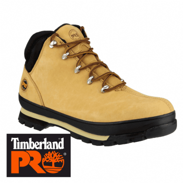 Timberland PRO Safety Footwear